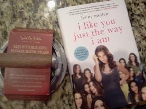 Weirdest Book Giveaway Ever
